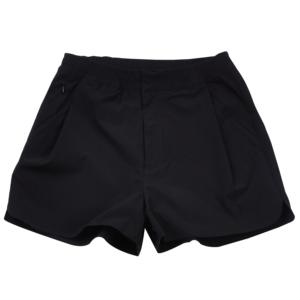 Water Resistance Stretchable Short